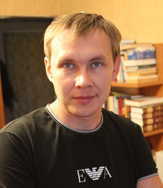 Дибров Павел 1