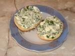 бутерброды с зеленью 6