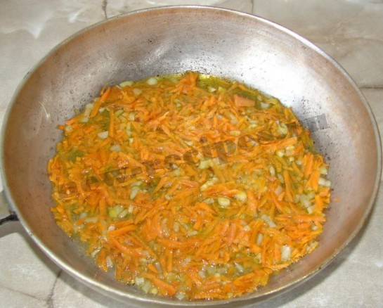 Фасолевый суп 5