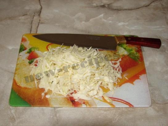 Борщ с фасолью 3