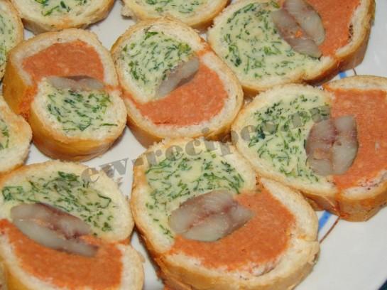 фото рецепты вкусных бутербродов