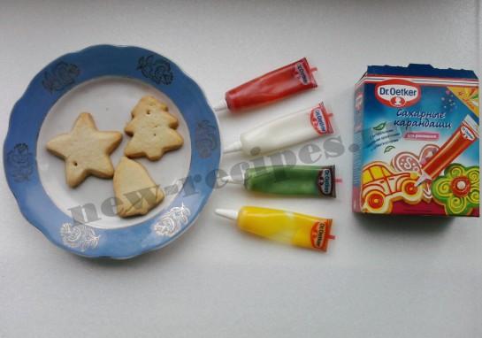 печенье украшение (12)