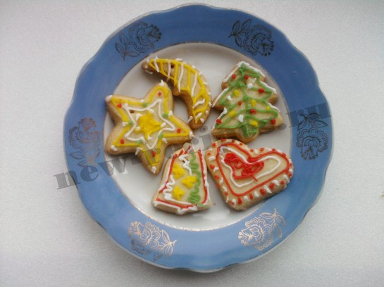 печенье украшение (13)