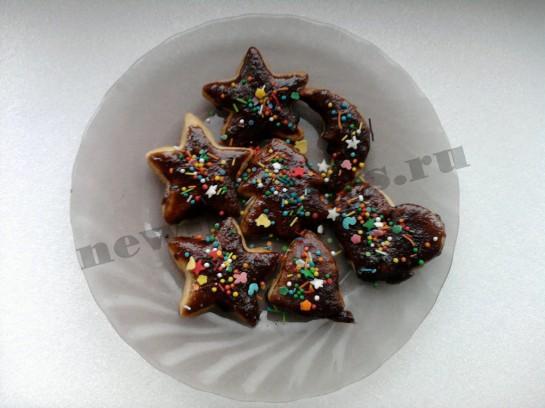 печенье украшение (20)