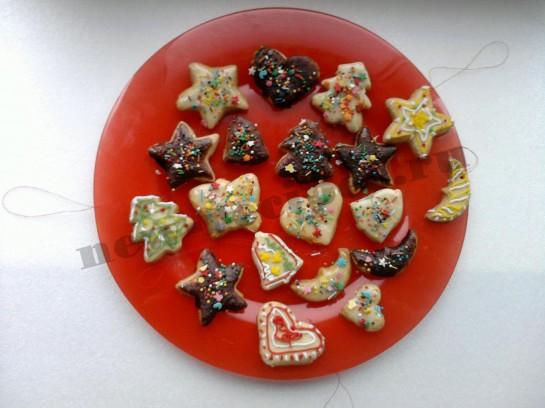 печенье украшение (22)