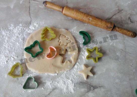 печенье украшение (7)