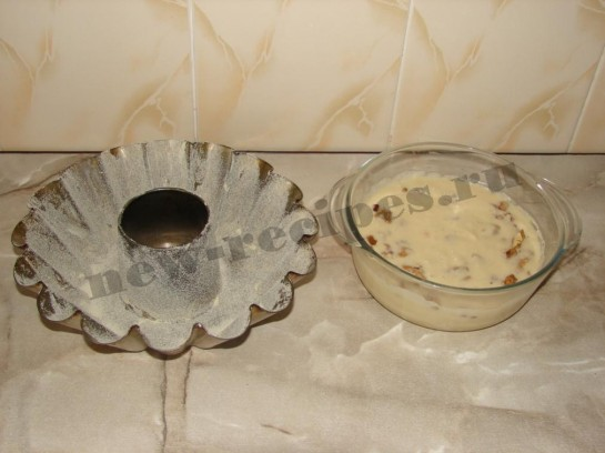 Как приготовить пирог сметанник 6