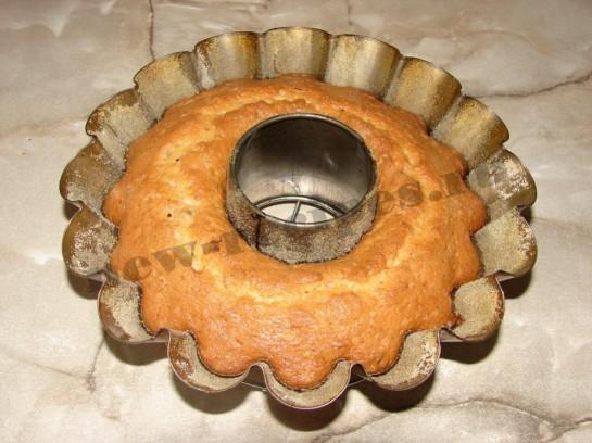 Как приготовить пирог сметанник 8