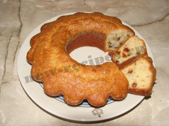 Как приготовить пирог сметанник 9