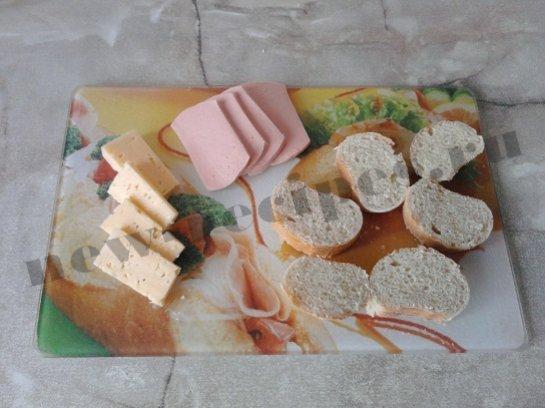 бутерброды кораблики 2