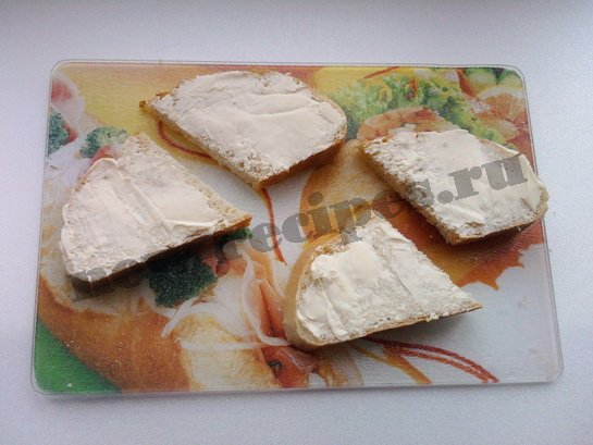 бутерброды с красной рыбой 2