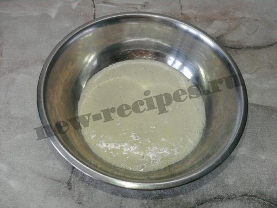 жареные пирожки из дрожжевого теста с картошкой 10