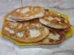 Жареные пирожки с картошкой из дрожжевого теста