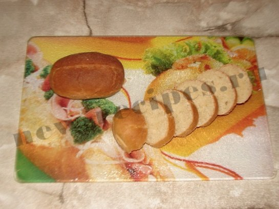 новогодние бутерброды 2