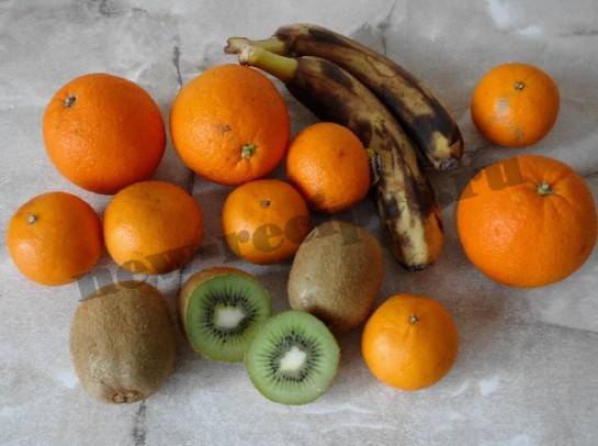 апельсиновые корзиночки 1