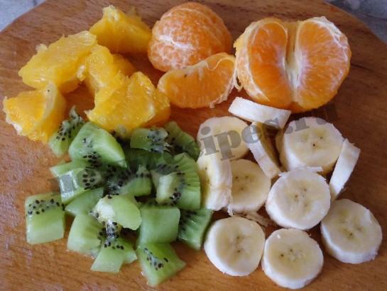 апельсиновые корзиночки 3