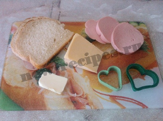 бутерброды валентинки 1