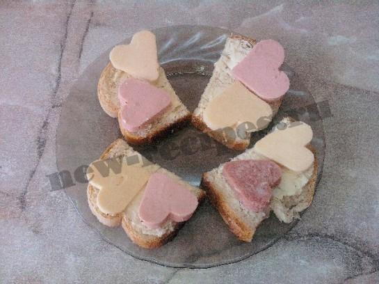 бутерброды валентинки 4