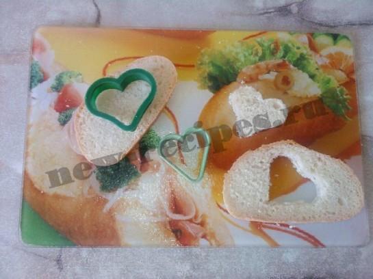 гренки сердечки 2