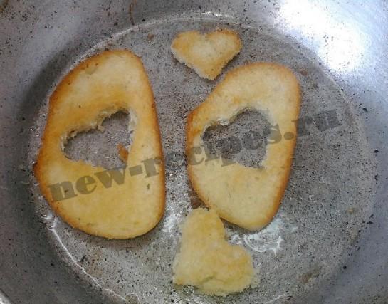 гренки сердечки 4