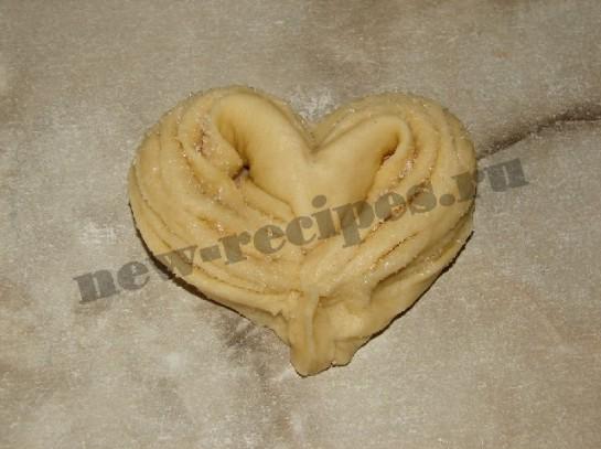 плюшки сердечки 13