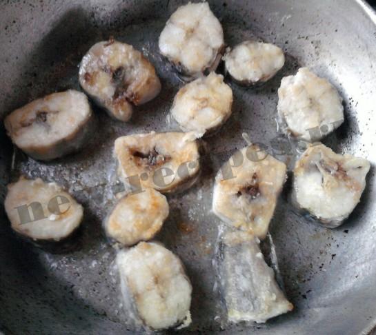рыба жареная хек (6)