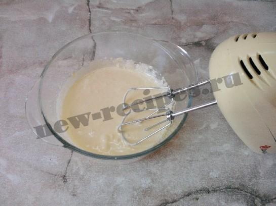 торт сердце шоколадный бисквит 5