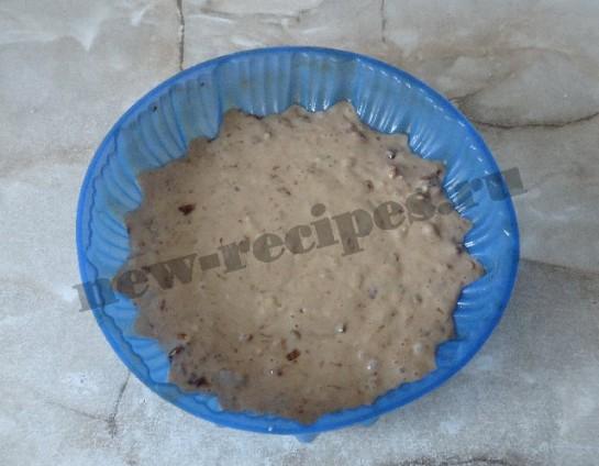 коврижка чайная фото 4