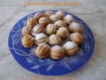 Орешки видео рецепт
