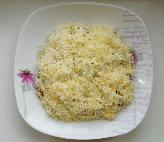 салат весенняя поляна 6
