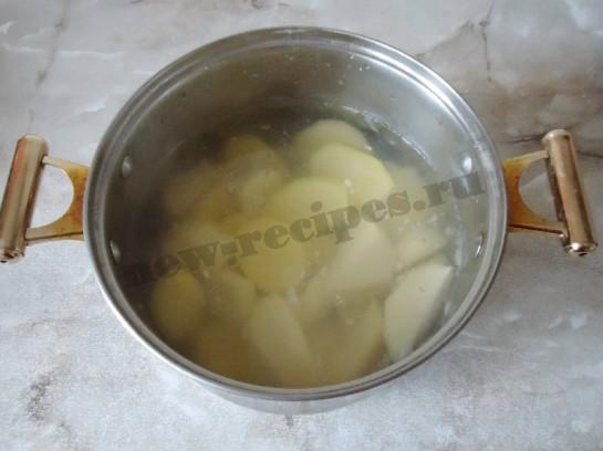 вкусное картофельное пюре фото 2