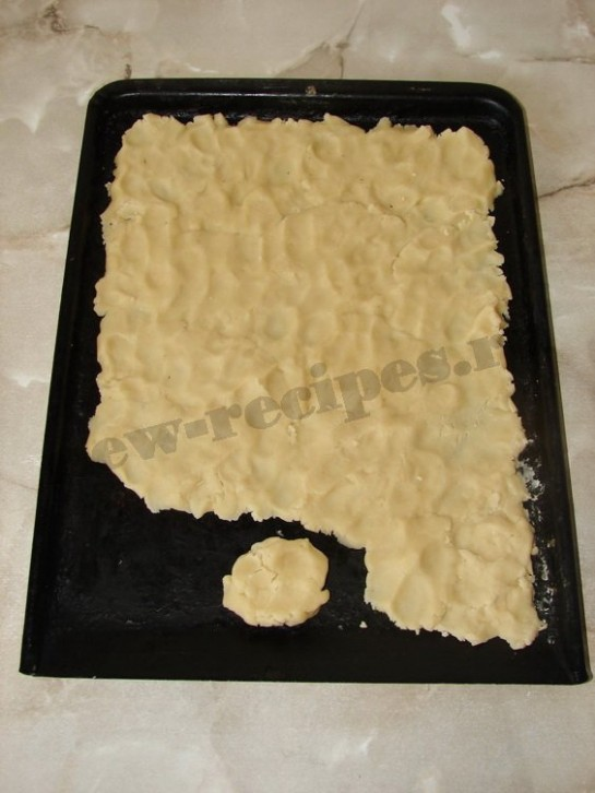песочные пирожные фото 4