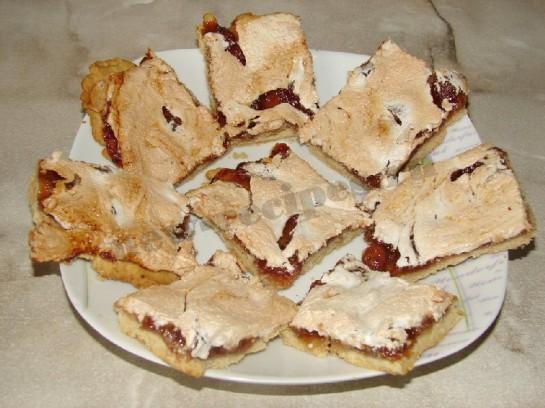 песочные пирожные фото 8