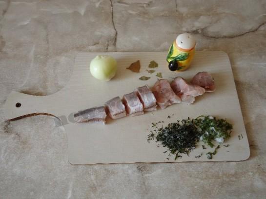 рыбный суп из хека 4