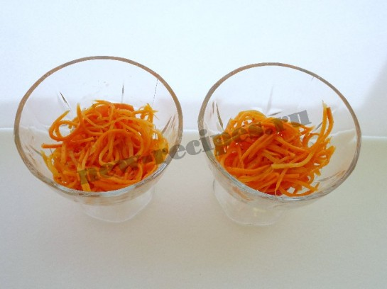 салат радуга фото рецепт 3
