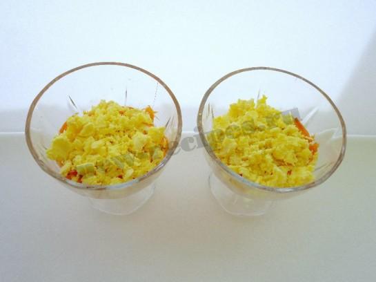 салат радуга фото рецепт 5