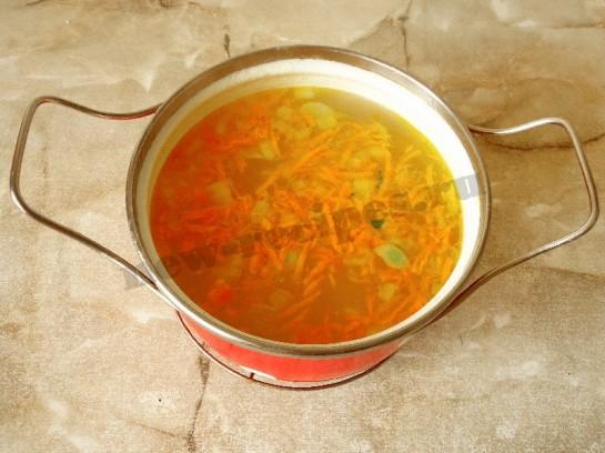 томатный суп фото 4