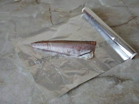 фрегат рецепт запеченной рыбы с фото 4