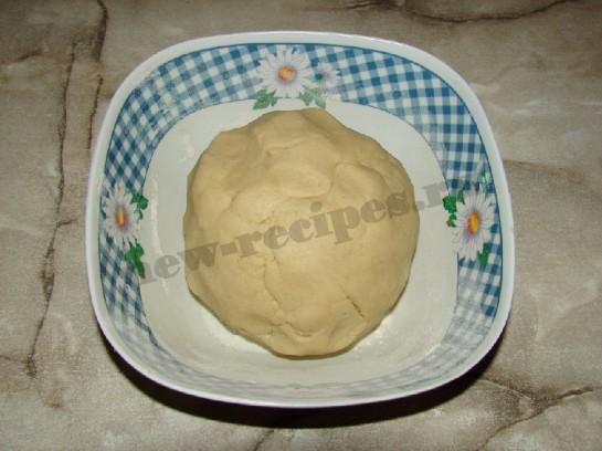 пирожное корзиночка фото 3