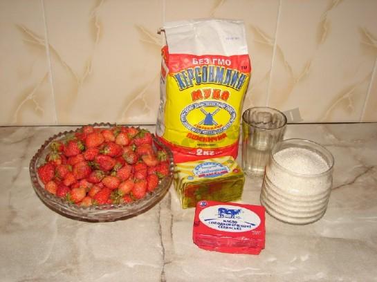 Домашняя выпечка своими руками с фото