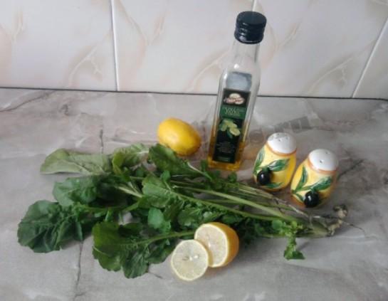 руккола салат фото 1