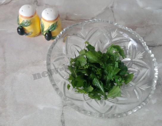 руккола салат фото 4