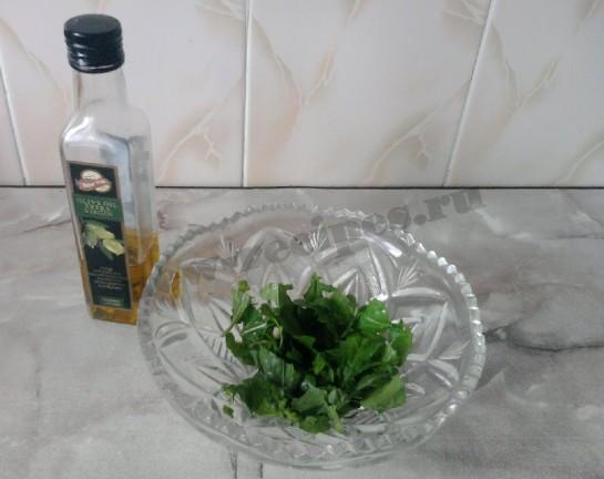 руккола салат фото 6