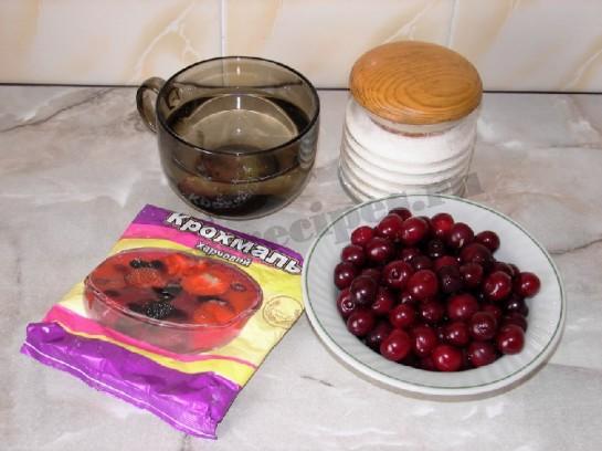 Фото рецепты приготовления киселей