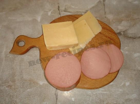оригинальные бутерброды для детей черепаха 3