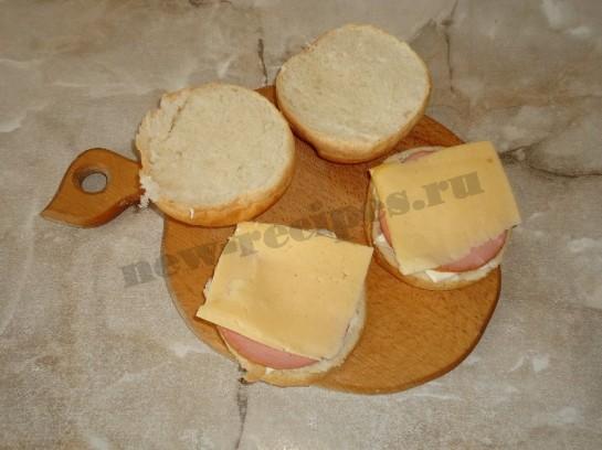 оригинальные бутерброды для детей черепаха 4