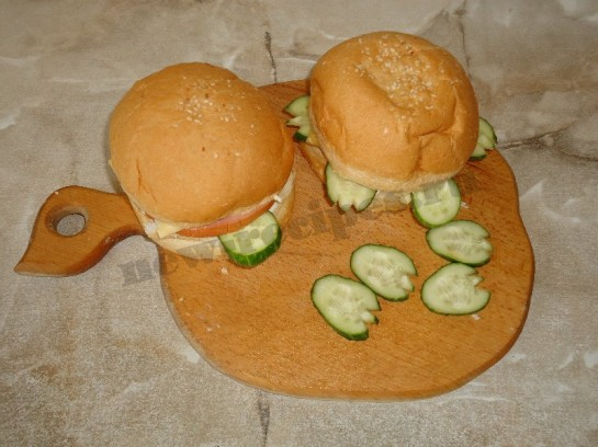оригинальные бутерброды для детей черепаха 5