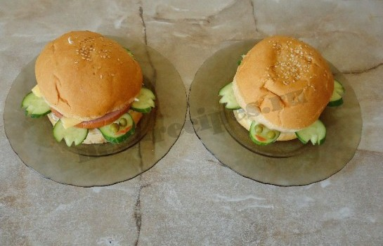 оригинальные бутерброды для детей черепаха 6