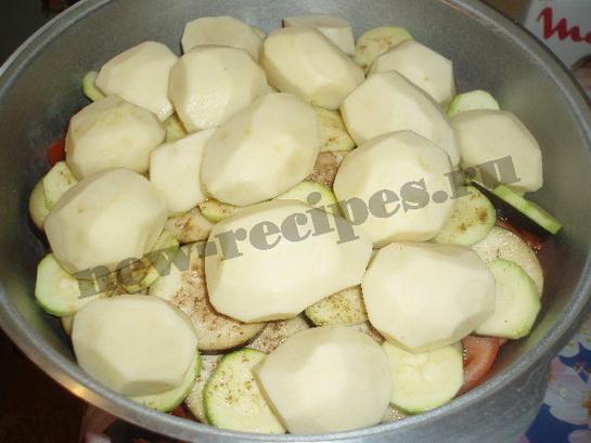 басма узбекская фото рецепт 11
