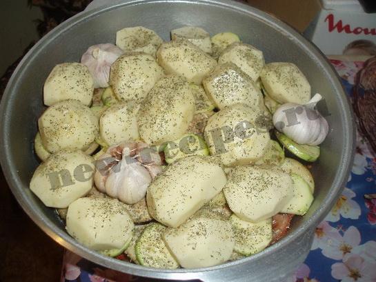басма узбекская фото рецепт 13